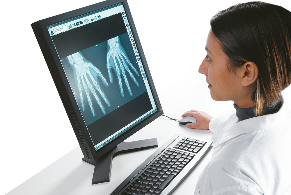 Radiologue